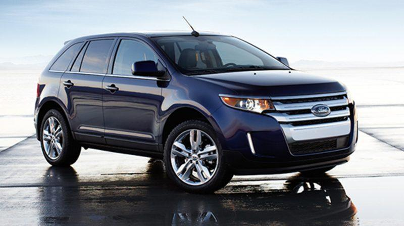 Tabela Fipe Ford Edge Seminovos