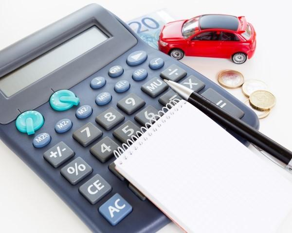 Financiamento de carros